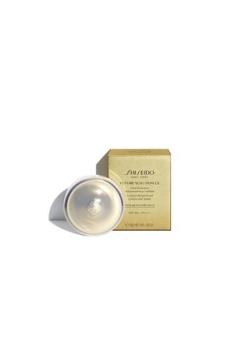 Shiseido Future Solution LX Total Radiance Regenerating Cushion E (N3) 0057FBE9A8BDA0GS_1