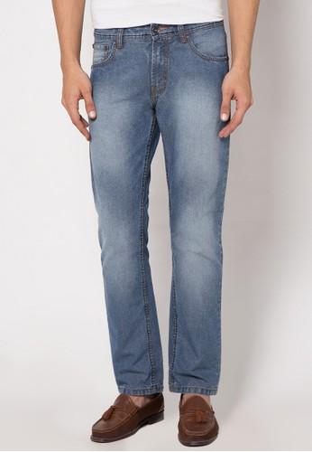 Emba Jeans blue Bs 08.2 EM205AA98HWNID_1