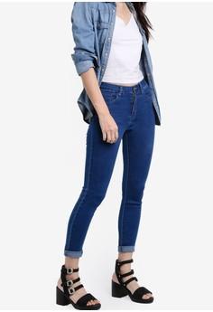 Buy JEANS For Women Online | ZALORA Malaysia & Brunei