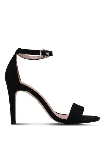 Call It Spring 黑色 Ahlberg Heeled Sandals A8E40SHCEC8FAFGS_1