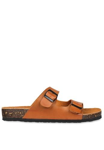 OR-K689 brown OR-k689 Footwear WRECK 01 - Tan OR633SH0V9P1ID_1
