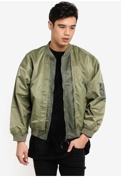130a467cfa7d Shop Jackets For Men Online On ZALORA Philippines