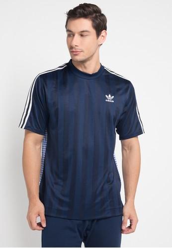 adidas navy adidas originals b side jersey 1 67C3EAAE9BE256GS_1