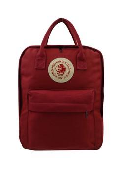 Unisex KingKong Fashionable Top Handle School Backpack