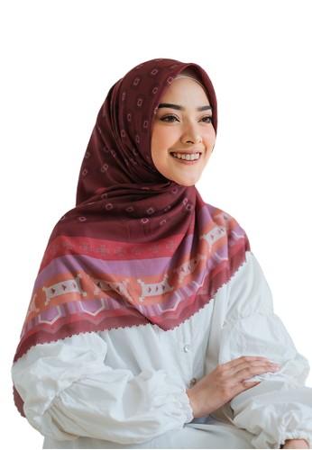 Panasia multi PANASIA X KAINREPUBLIK - NOUR, Superfine (Superfine Voal Hijab Premium) 739B0AAF9DF3AFGS_1