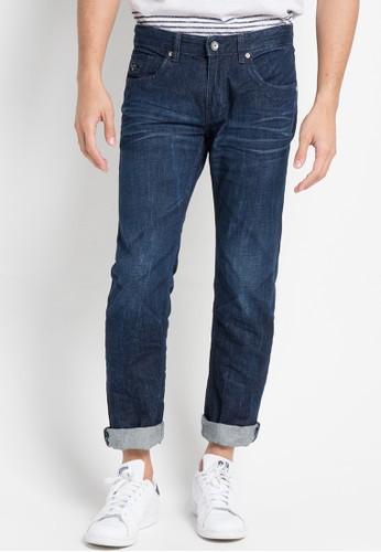 X8 blue Jaden Jeans X8323AA12LETID_1