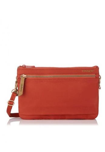Hedgren red Emma Sling Bag D7AAEAC9ECD731GS_1