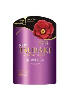 Tsubaki Volume Touch Shampoo