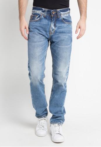Lois Jeans blue and multi Long Pant Denim 726BEAA343F413GS 1 cd3ff10e88