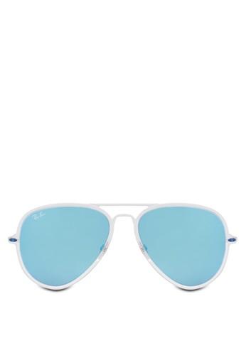 RB4211 esprit 會員飛行員太陽眼鏡, 飾品配件, 飾品配件