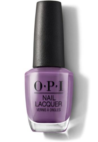 O.P.I purple NLP35 - NL - Grandma Kissed a Gaucho (FALL18) CC413BEFD1DBAFGS_1