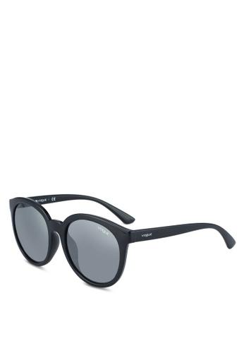 466687abc4 Buy Vogue Vogue VO5140SD Sunglasses Online on ZALORA Singapore