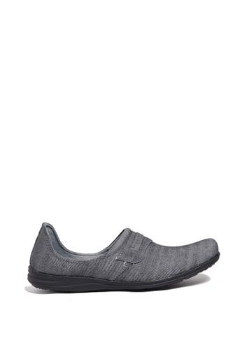 Dr. Kevin grey Dr. Kevin Men Casual Shoes Slip On 13307 - Grey DR982SH0URXQID_1