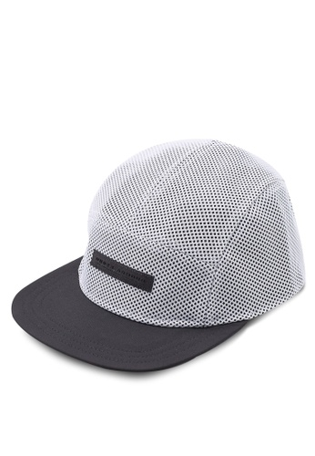 9ee1e08d5d8 Under Armour white Men s Elite Pursuit Camper Cap E62A5AC1E899EAGS 1