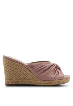 807be271f Shop Circus by Sam Edelman Wedges for Women Online on ZALORA Philippines