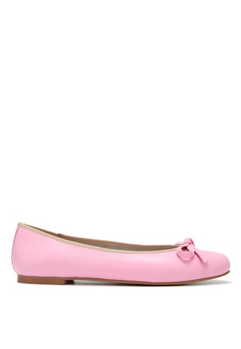 Rabeanco pink RABEANCO DANI Ballerina - Pink 239AASHDF9BF66GS_1