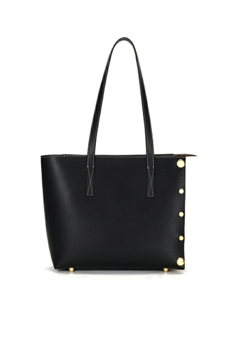 Twenty Eight Shoes Color Matching Large Capacity Leather Tote Bags DL9051 FFAAAAC07D049DGS_1
