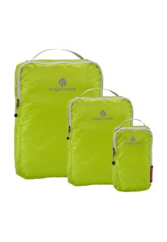 Eagle Creek green Eagle Creek Pack-It Specter Cube Set (Strobe Green) A8EF3AC7EA0862GS_1