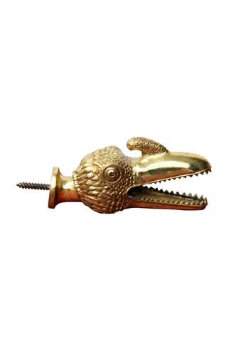 Living DNA Dino Bird Hook 0D02EHLA142FE9GS_1