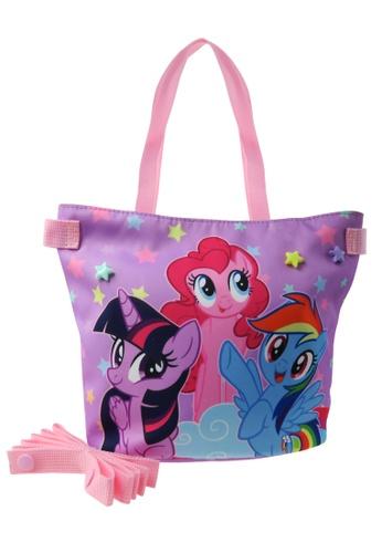 My Little Pony My Little Pony Star Sling Bag 75859KC1007AAEGS_1