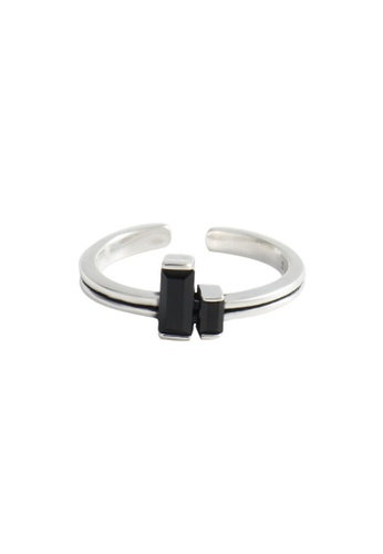 OrBeing white Premium S925 Sliver Geometric Ring F166AAC657D7C3GS_1