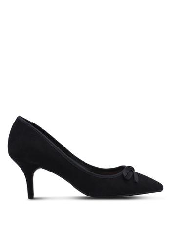Dorothy Perkins black Black Mf Danika Court Heels 18507SH4C3EED6GS_1