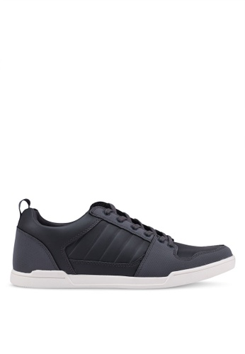 ALDO grey Yalelia Sneakers B130ESH88FD901GS_1