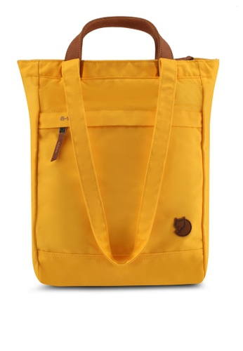 Fjallraven Kanken yellow Totepack No.1 Small FJ382AC0SX91MY_1