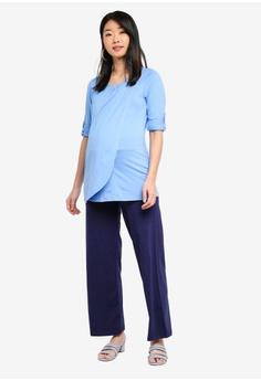 9d7ecb65a73f0 Buy Spring Maternity For Women Online | ZALORA Malaysia & Brunei