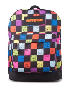 Student Hero Backpack Bag