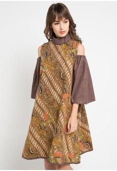 Image of Abista Minidress
