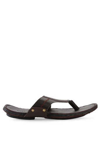 MARC & STUART Shoes brown Halbert 2 MA456SH79UNOID_1