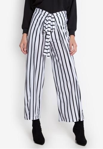 Verve Street white Molly Pants VE915AA0K9IXPH_1