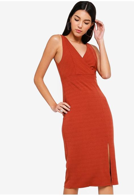 Buy ZALORA Women Bodycon Dresses Online  7d11f3e3c