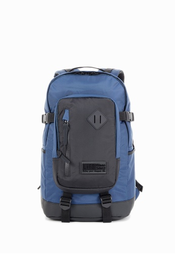 42e8be70edf3 Buy Life8 Casual Waterproof Backpack-06402-Blue Online on ZALORA ...