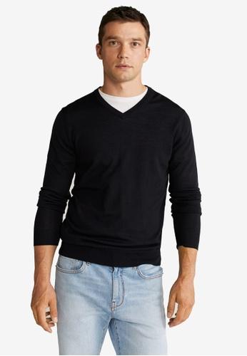 100% Merino Wool Washable Sweater