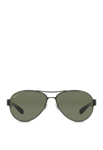 RB3509 Polarized 太陽眼鏡esprit 台北, 飾品配件, 飾品配件