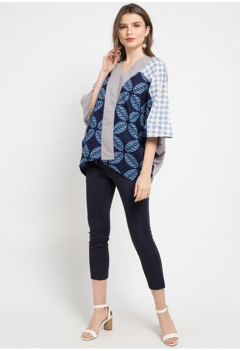 Batik Wanita - Jual Baju Batik Wanita Terbaru  52ff9ba74b