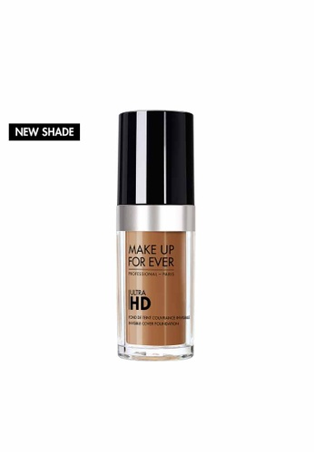 MAKE UP FOR EVER beige ULTRA HD FOUNDATION - Fluid Foundation 30ML Y508 83FEFBE09830E8GS_1