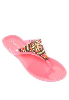 Jelly Flat Slides