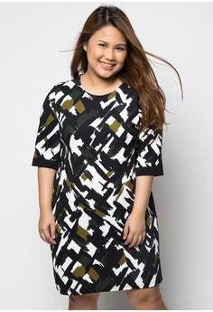 Graham Plus Size Dress