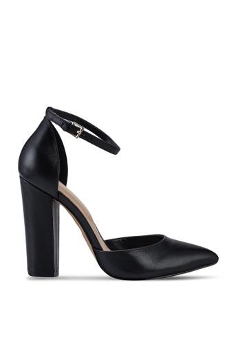 ALDO black Nicholes Heels 1388DSH184A08FGS_1