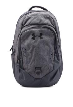 eda2234f6ade Under Armour grey UA Gameday Backpack C2A7DAC43C8E14GS 1