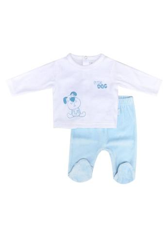 Babybol blue Baby 2 Pieces Set 2D51CKA530F9F3GS_1