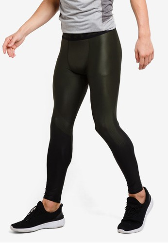 Under Armour multi HG Armour 2.0 Graphics Leggings 595A9AA1998025GS_1
