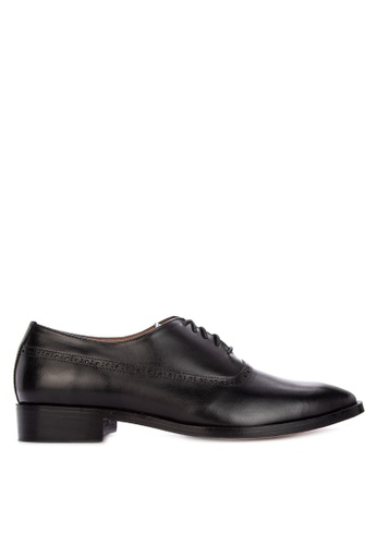 Bristol Shoes black Benigno Oxford C0A68SH77B64AAGS_1