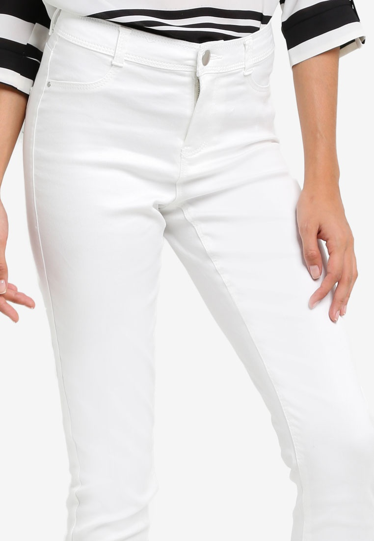 White Frankie Dorothy White Ultra Soft Jeggings Perkins PqwgwCEY