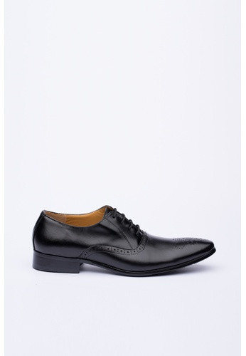 Kings Collection Niteroi Leather Shoes KI358SH0F0QISG_1