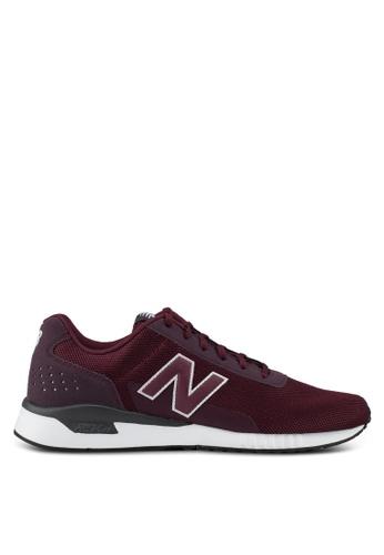 New Balance red 005 Lifestyle Shoes 43DE9SH07D82C8GS_1