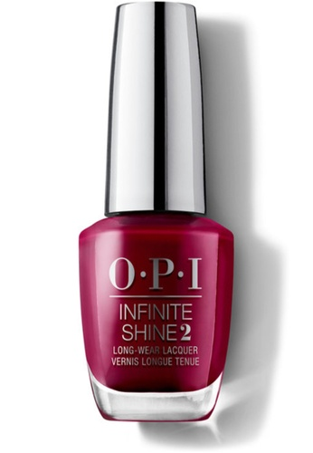 O.P.I purple ISL60 - IS - BERRY ON FOREVER CEDD4BE322A740GS_1